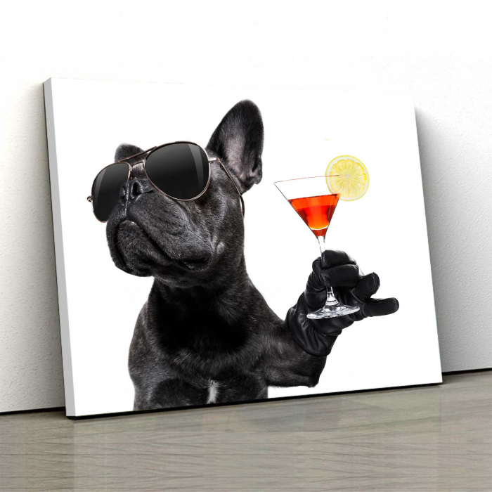 Tablou Canvas - Cheers 0