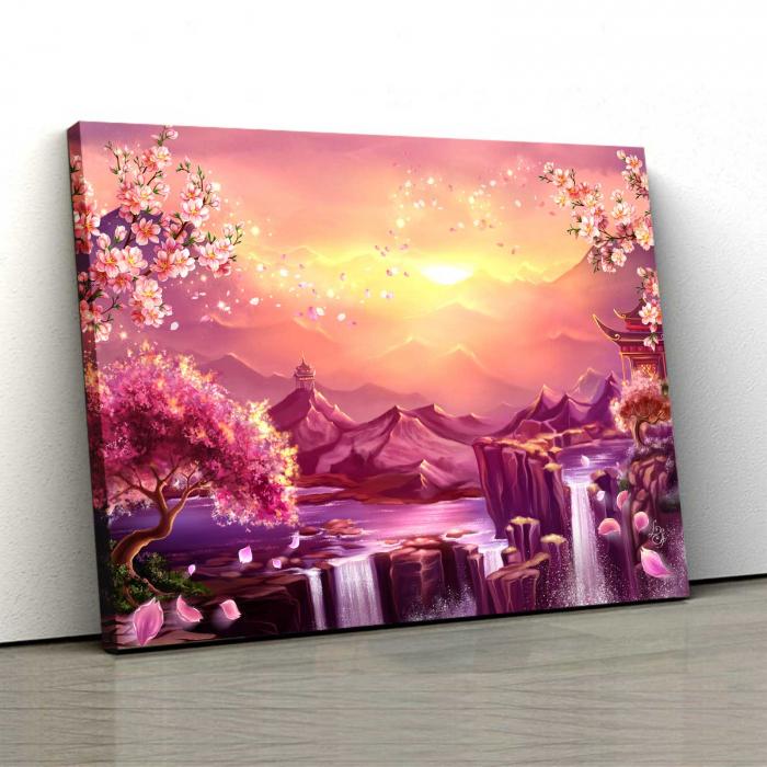 Tablouri Canvas Copii - Fairy Tail 0
