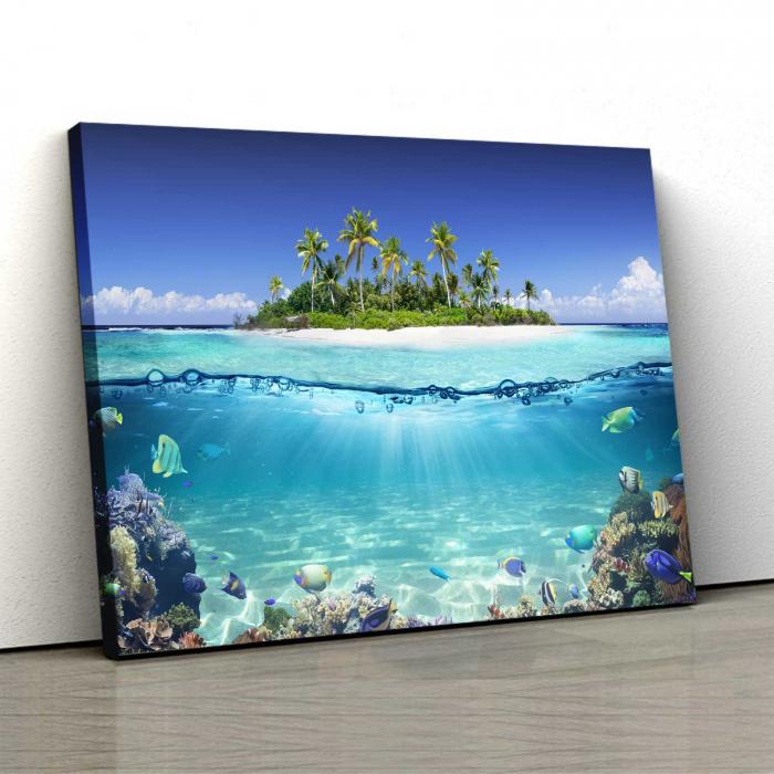 Tablou Canvas Sea [0]
