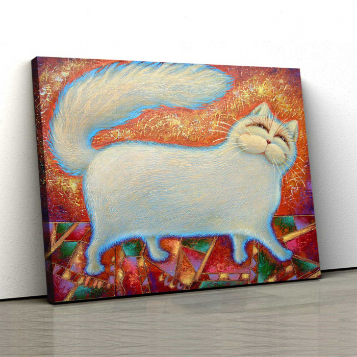 tablou-canvas-copii-hello-cat-cadouri [0]