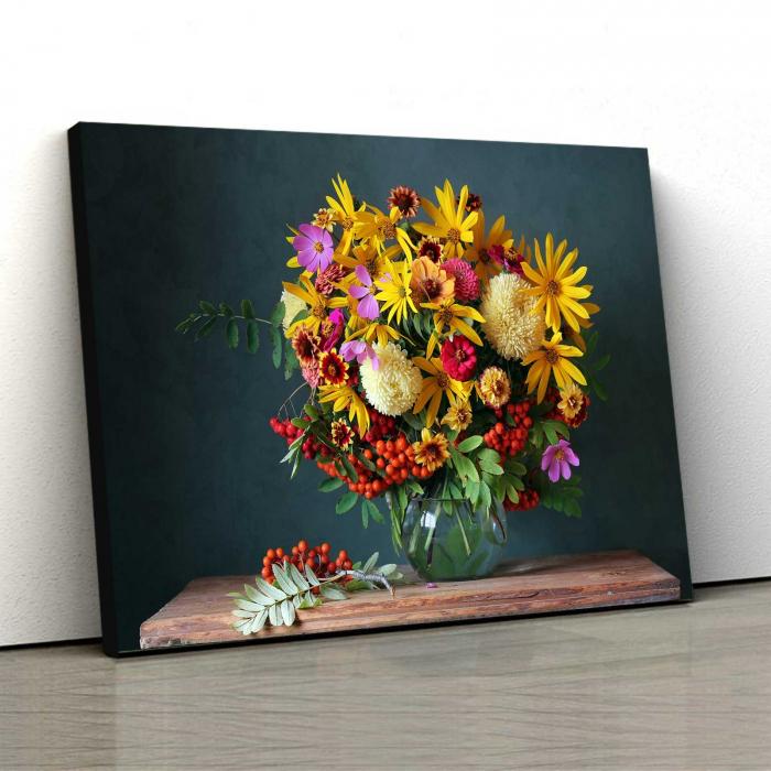 Vaza cu flori [0]