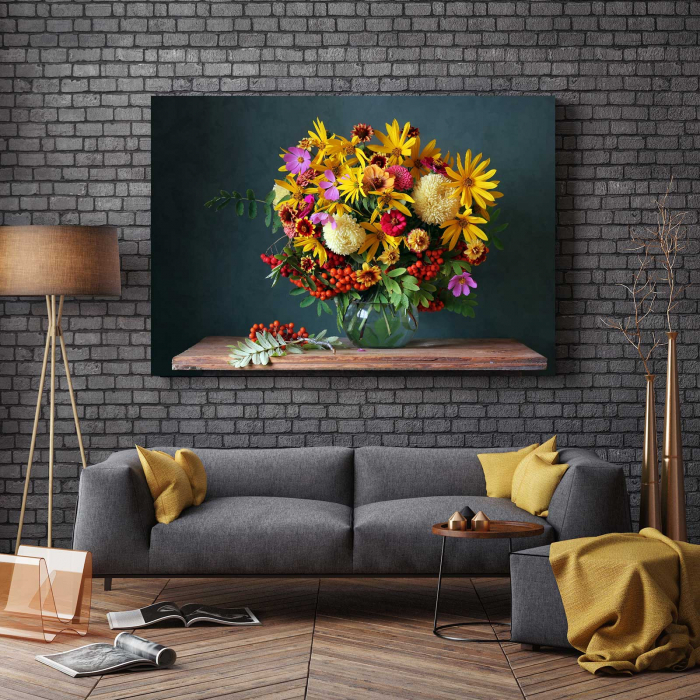 Vaza cu flori [2]