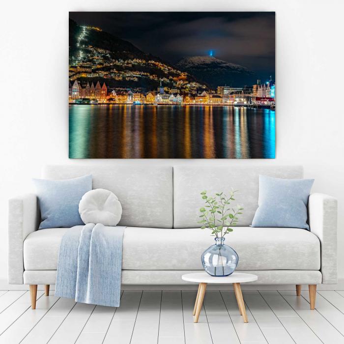 Tablou Canvas - Wonderful Sea 1