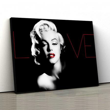 Tablou Canvas - Marilyn Monroe [0]