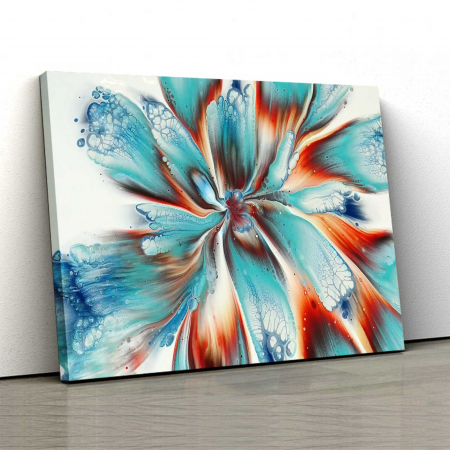 Tablou Canvas - Fione Art0