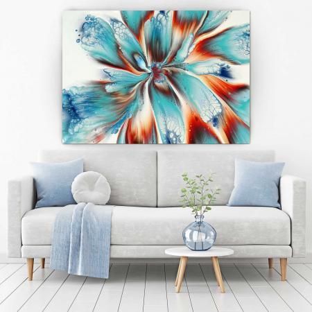 Tablou Canvas - Fione Art1