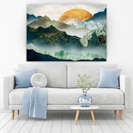 Tablou Canvas - Modern Luxury1