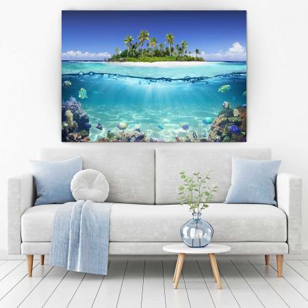 Tablou Canvas Sea [1]