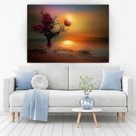 Tablou Canvas - Moonlight Dream1