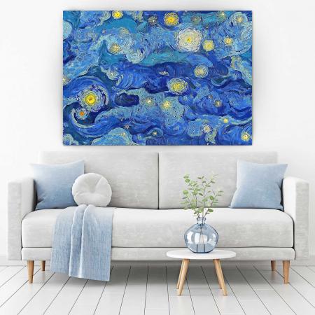 Tablou Canvas -  Night Impression1