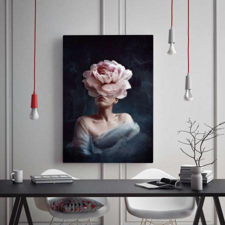 Tablou Canvas - Indira [1]
