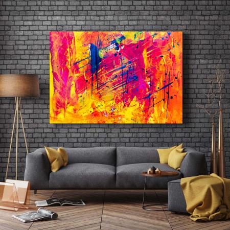 Tablou canvas abstract art [2]
