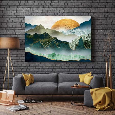 Tablou Canvas - Modern Luxury2
