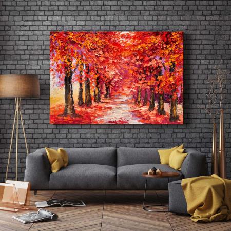 Tablou Canvas - Toamna2