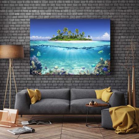 Tablou Canvas Sea [2]
