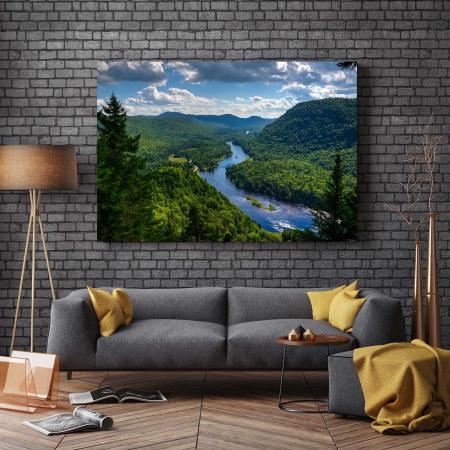 Tablou Canvas - Forest2