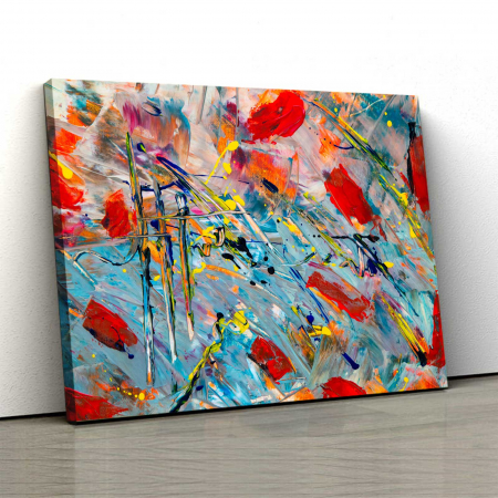 Tablou Canvas - Amazing Art Idea0