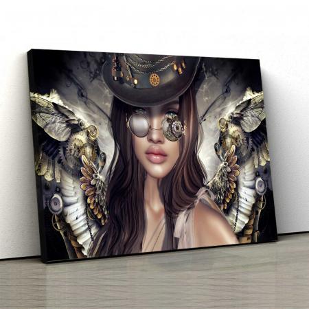 Tablou Canvas - Angel0