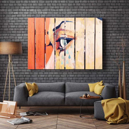Tablou Canvas - Art2