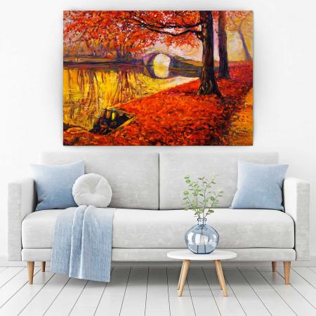 Tablou Canvas - Autumn1