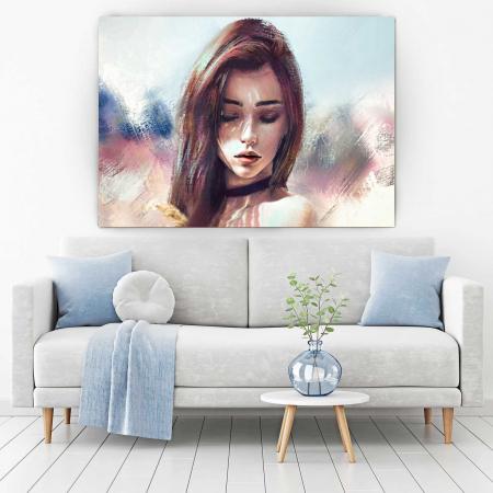 Tablou Canvas - Beauty1