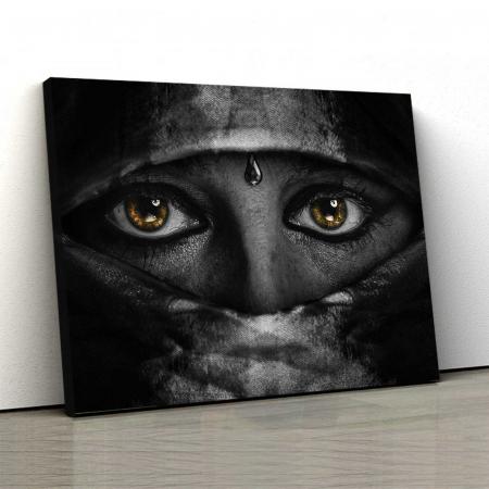 Tablou Canvas - Cat Eyes0