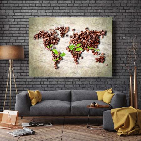 Tablou Canvas - Coffee2