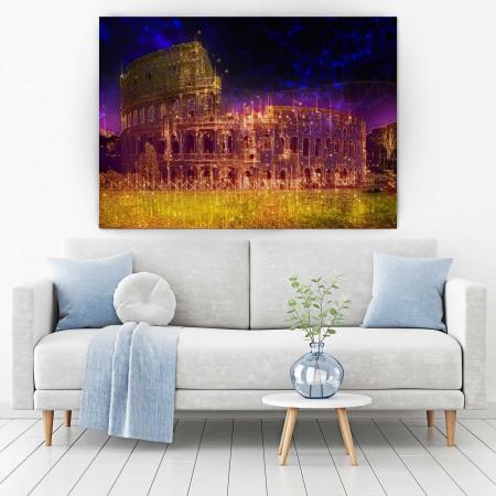 Tablou Canvas - Colosseum1