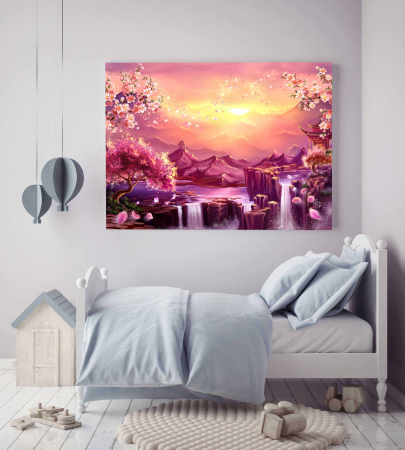 Tablouri Canvas Copii - Fairy Tail1