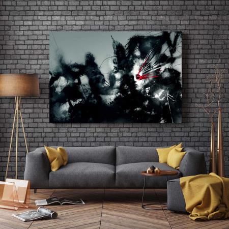 Tablou Canvas - Dark Inspiration [2]