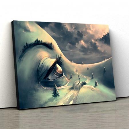 Tablou Canvas - Dream [0]