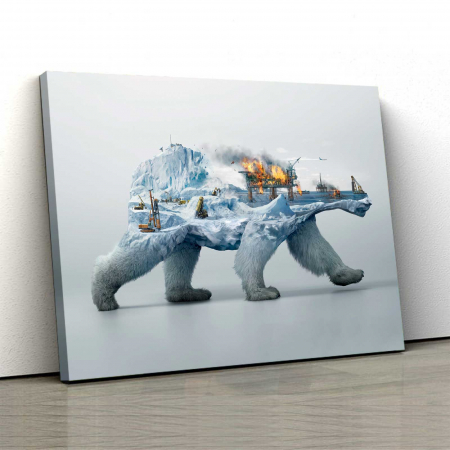 Tablou Canvas - Efecte [0]