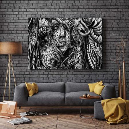 Tablou Canvas - Effects [2]