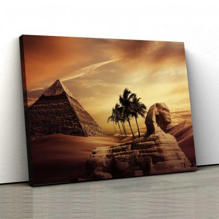 Tablou Canvas - Egipt [0]