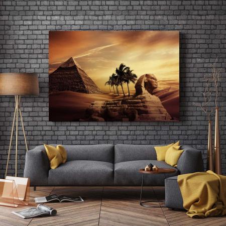 Tablou Canvas - Egipt [2]