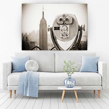 Tablou Canvas - Empire State1
