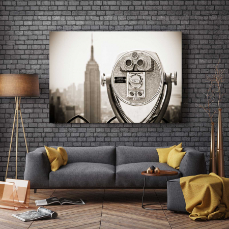 Tablou Canvas - Empire State2