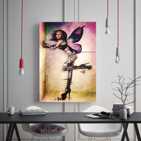 Tablou Canvas - Fairy1