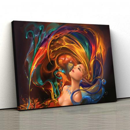 Tablou Canvas - Fantasy Mood [0]