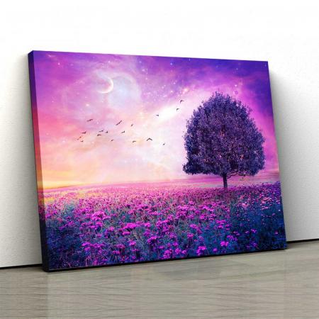 Tablou Canvas - Field0