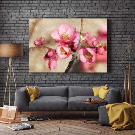 Tablou Canvas - Flori [2]