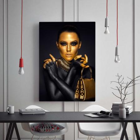 Tablou Canvas - Goddess [1]