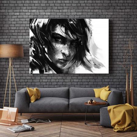 Tablou Canvas - Grafica2