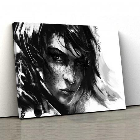 Tablou Canvas - Grafica0