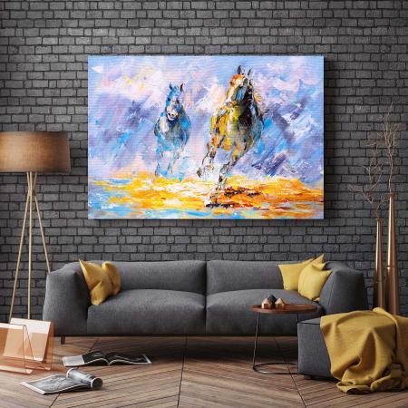 Tablou Canvas - Horse2