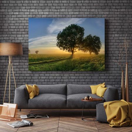 Tablou Canvas - I Love Sunset [2]