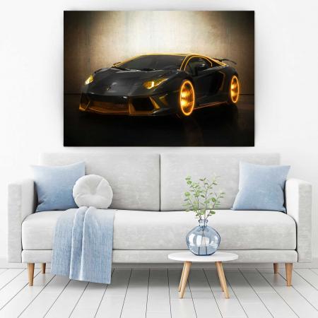 Tablou Canvas - Lamborghini [1]