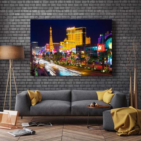 Tablou Canvas - Las Vegas2
