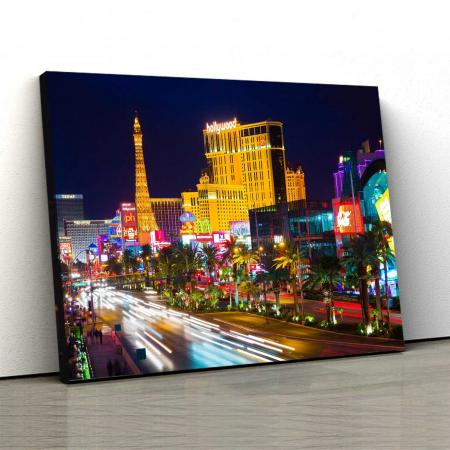 Tablou Canvas - Las Vegas0