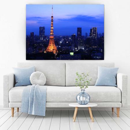 Tablou Canvas - Paris [1]